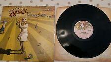 Genesis - Nursery Cryme Vinyl LP