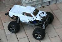 Custom Body Eagle Style for Traxxas Stampede 1/10 Truck Car Shell Cover