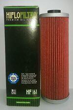 Bmw R45 / R50 / R60 / R65 / R75 / R80 / R90 / R100 Hiflofiltro Filtro De Aceite hf161