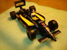 Scalextric Rahal Hogan Indy car #9 1/32 Slot Car RARE offered by MTH