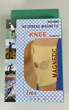 Neoprene Magnetic Knee Support Stretch Brace Guard Sports Pain relief-AUS STOCK