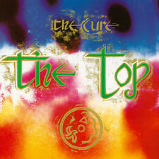 The Cure - The Top [New CD] Bonus Tracks, Deluxe Edition, Rmst