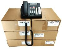 Box of 6 - T7208 NORSTAR Business Telephone Nortel Norstar 6 lines NEW IN BOXES