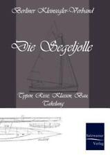 Die Segeljolle (german Edition)
