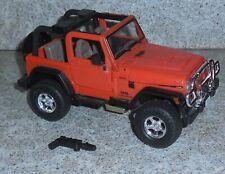 Transformers Alternators ROLLBAR Jeep Wrangler Figure (repaired side view)
