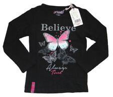 Mädchen-Tops, - T-T-Shirts aus Baumwollmischung Größe 164
