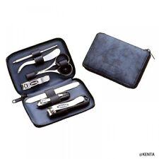 Seki Edge Adonis 7 PieceS Grooming Kit G-3022 Nail care Set