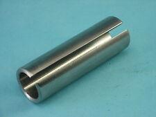 "3/4"" X 1"" X 1-1/2"" Shaft Adapter Pulley Bore Reducer Bushing Sleeve Sheave Crank"