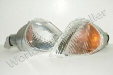 Renault Laguna 1995-98 Corner Lights Turn Signals PAIR