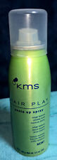 LOT OF 2 KMS ~ HAIR PLAY ~ PASTE UP SPRAY ~ 3.5 fl oz ~ ORIGINAL SALON FORMULA