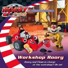 Roary the Racing Car - Workshop Roary,unknown