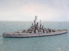 1:1250 Neptun 1307a USS Nevada Schlachtschiff