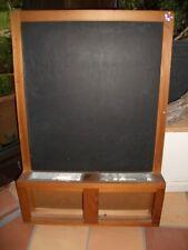 IKEA LUNS -Schreiben / Magnettafel Antikbeize - 48x71 cm