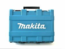 Makita Tool Case ONLY- for XPH072 XDT08Z 18V 18 Volt Drill Large Tool Box Bag
