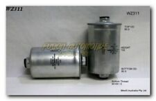 Fuel Filter for Saab 9-5 2.0L T 1999-2002 WZ311 Z311