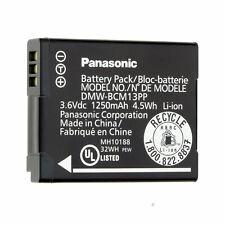 Panasonic DMW-BCM13 Battery Lumix DMC-TZ56 ZS50 ZS45 ZS40 TZ41 FT5 TZ71 TZ61