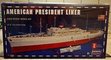American president Liner, 1:350, Lindberg 77224