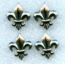 4 x Boy Scout scouts tachuelas insignia ele pin