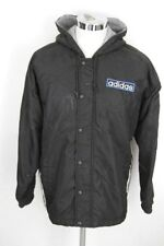 ADIDAS D5 F174 M vintage giaccone giubbotto jacket coat E6799