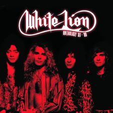 White Lion - Anthology '83-'89 [New CD]