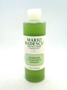 Mario Badescu Skin Care Seaweed Cleansing Lotion ~ 8 oz / 236 ml