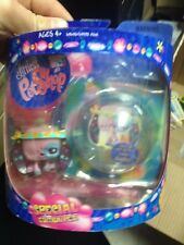 Littlest PetShop Special Edition Pet still new in the box. Grooviest puppy dog