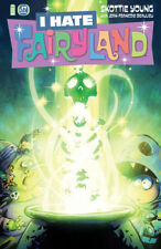 I HATE FAIRYLAND (2015) #17 - Cover A - New Bagged