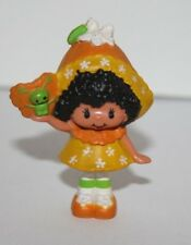 Vintage Strawberry Shortcake PVC Orange Blossom with Butterfly Scent