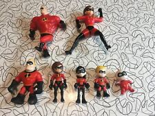 Disney Pixar - The Incredibles 2 Junior Supers Family Pack