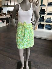 Women's Vintage Lilly Pulitzer Wrap Skirt Size 6