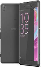 Brand New Sony Xperia XA Ultra Duos Dual SIM (Black)  16GB 4G LTE -
