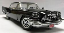 ERTL Chrysler 300C 1957 1/18 Diecast