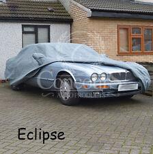 Jaguar XJ6/XJ8 (X350/X358) Lwb Transpirable Coche Cubierta De 4 capas, de 2003 a 2009 años
