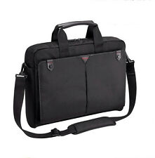 "[ TARGUS ] Classic+ Toploading Case Black Bag Business Laptop 13-14.1""-Polyester"