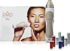 NEW SEALED TAUPE - PMD PRO Personal Microderm Microdermabrasion Device System
