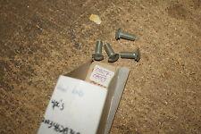 SUZUKI  LT125 ALT125 alt50  FRONT REAR WHEEL RIM JOINNING BOLT 09107-08003
