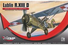 MIRAGE HOBBY 485001 1/48 Lublin R.XIII D (Liaison plane)