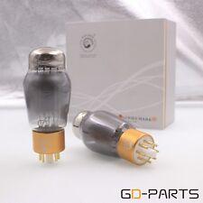 Matched Pair PSVANE CV181-TII Mark II Vacuum Tube Replace 6SN7 6N8P Hifi Audiox1