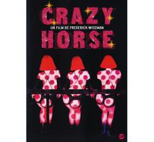 CRAZY HORSE - DVD