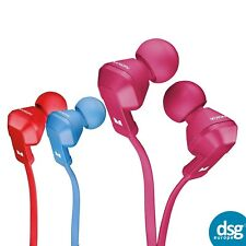 Monster Purity Stereo In-Ear Headphones by Nokia WH-920 Noise Isolating Sound