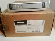 Modicon AS-S908-110 Remote I/O Processor Used