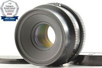 【MINT】 Mamiya Sekor Z 127mm f/3.8 W For RZ67 Pro II IID + Cap From Japan 1272