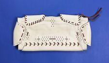 Coccinelle kostas murkudis borsa usato donna vera pelle baguette pochette T4132