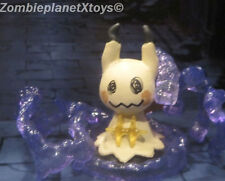 MIMIKYU  POKEMON  Sun Moon MINI FIGURE TAKARA Toy NINTENDO #5