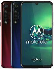 "Motorola Moto G8+ Plus XT2019-2 Dual Sim (FACTORY UNLOCKED) 6.3"" 64GB 4GB RAM"