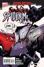 Dark Reign: Sinister Spider-Man #3A, NM 9.4, 1st Print, 2009