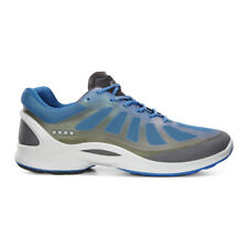 New Ecco BIOM Fjuel Racer Men's Athletic Shoes Size 8.5, Euro 42