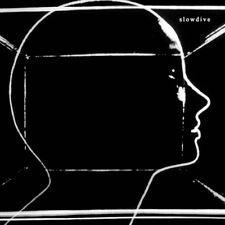 SLOWDIVE Slowdive LP Vinyl NEW 2017