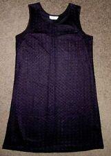 Mid-Calf Geometric Tunic Dresses for Women