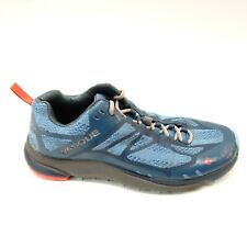 Vasque Womens Size 10 Constant Velocity Athletic Trail Running Mesh Shoes